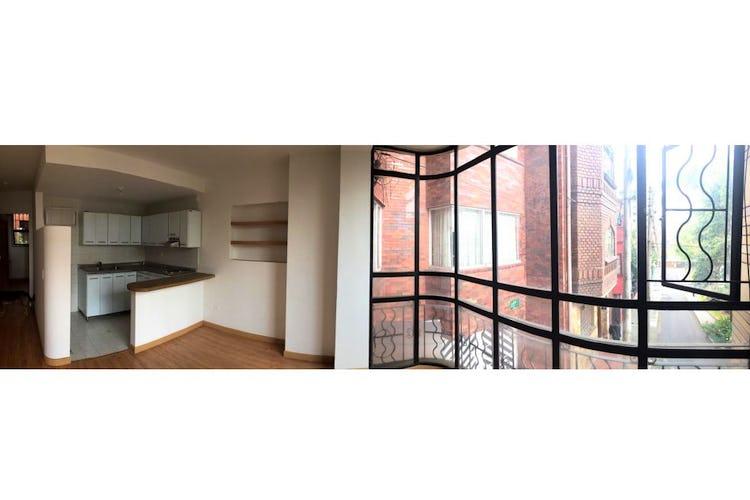 Foto 6 de Apartamento en Chapinero - 1 alcoba