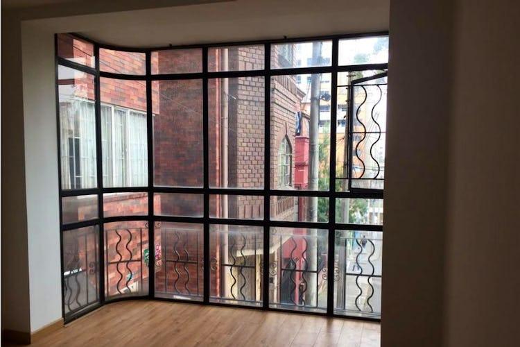 Foto 7 de Apartamento en Chapinero - 1 alcoba
