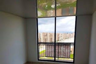 Apartamento en venta en Casco Urbano Madrid 59m²