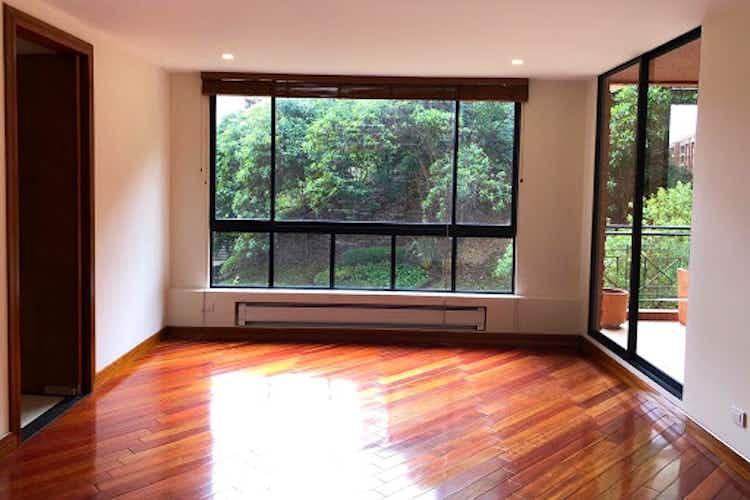 Portada Apartamento en venta en Santa Bárbara Central de 4 habitaciones
