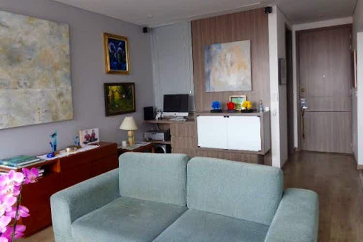 Portada Apartamento en venta en El Virrey de  2 habtiaciones