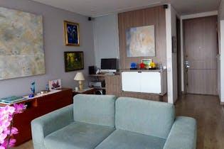 Apartamento en venta en Antiguo Country de 2 habitaciones