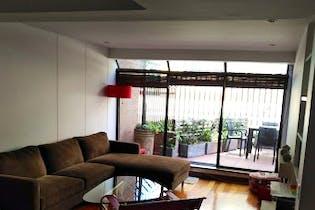 Apartamento en venta en La Cabrera de 2 habitaciones