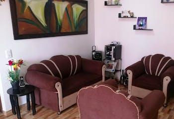 Apartamento en venta en Belen de 3 alcobas