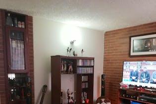 Apartamento en venta en Hayuelos Reservado de 2 habitaciones