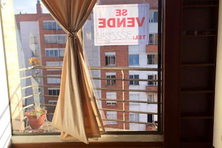 Portada Apartamento en venta en Ciudad Salitre Occidental de  3 habitaciones
