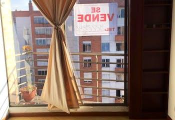 Apartamento en venta en Ciudad Salitre Occidental de 3 habitaciones