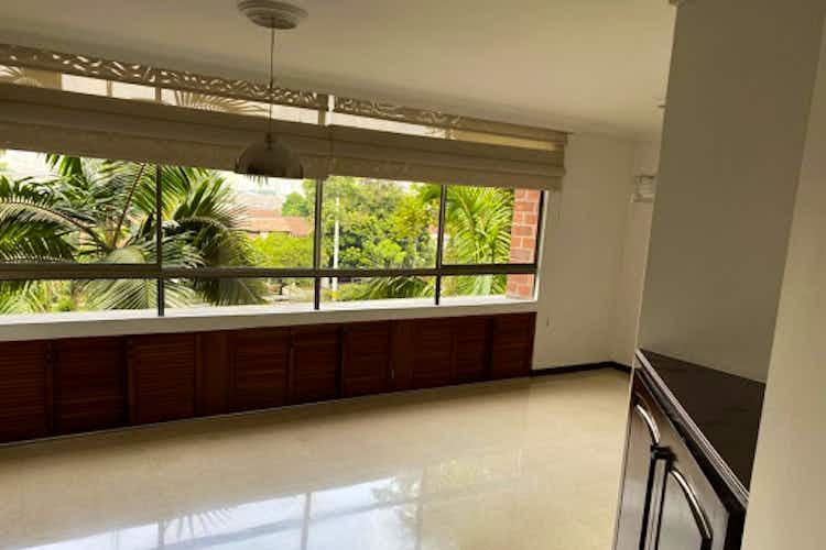 Portada Apartamento en venta en Zúñiga, 84mt