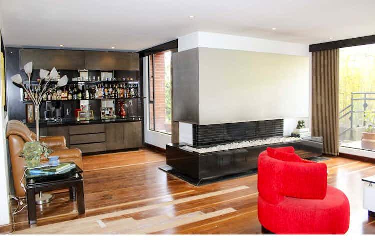 Portada Apartamento en Rosales con terraza