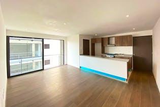 Apartamento en venta en Morelos de 71m²