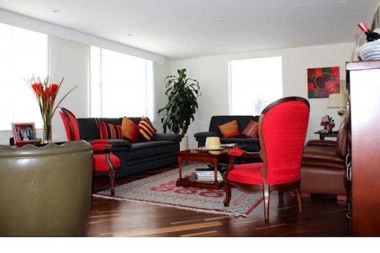 Portada Apartamento en San patricio, Duplex