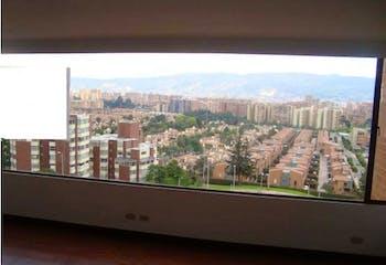 Apartamento en venta en Barrio Niza de 153m² con Gimnasio...