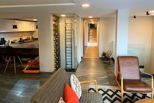 Casa en venta en Lomas Quebradas de 3 recámaras