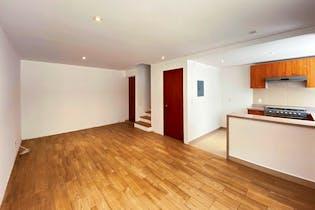 Casa en venta en Narvarte Poniente de 3 recámaras