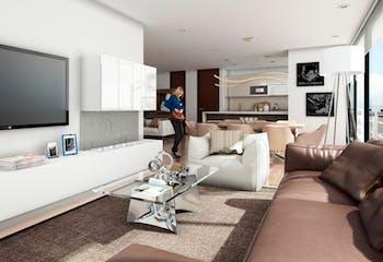 Urban - Atenea, Apartamentos en venta en San Patricio de 2-3 hab.