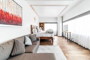 Departamento en venta en Santa Fe, 422 m2 con terraza