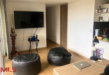 Viña de San Remo, Apartamento en venta en V. Cañaveralejo, 112m² con Gimnasio...