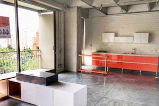 Apartamento en venta en Provenza de 1 habitacion