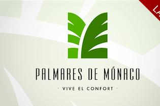 Palmares de Monaco, Apartamentos en venta en La Alhambra de 2-3 hab.