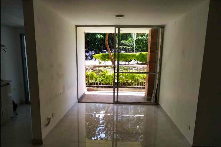Portada Apartamento en venta en Santa María, 65mt con balcon