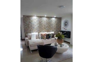 Apartamento en venta en Envigado, 104m² con Gimnasio...