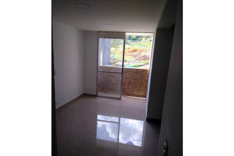 Portada Apartamento en venta e Pajarito, 46mt con balcon