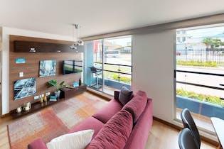 Sienna, Apartamentos en venta en Casco Urbano Zipaquirá con 71m²