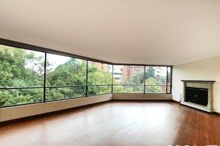 Exclusivo Apartamento Clásico – Venta – Cll 86a Cra 11a – La Cabrera
