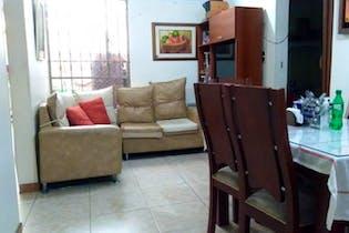 Apartamento en venta en Tibabuyes Suba de 2 habitaciones