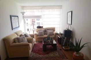 Apartamento en venta en Caobos Salazar de 3 hab. con Piscina...