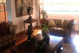 Apartamento en venta en Sierras Del Moral de 3 alcobas