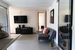 Apartamento en venta en El Rincón de 2 hab. con Zonas húmedas...