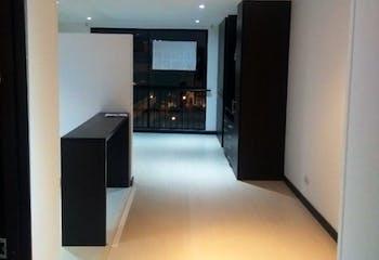 Apartamento en venta en Chapinero de 37m²