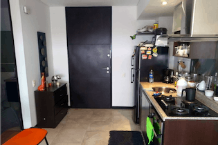 Apartamento en venta en Santa Barbara Occidental de 50m²