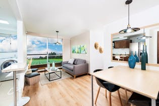 Ciprés, Apartamentos en venta en San José con 56m²