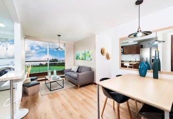 Ciprés, Apartamentos en venta en San José de 2-3 hab.