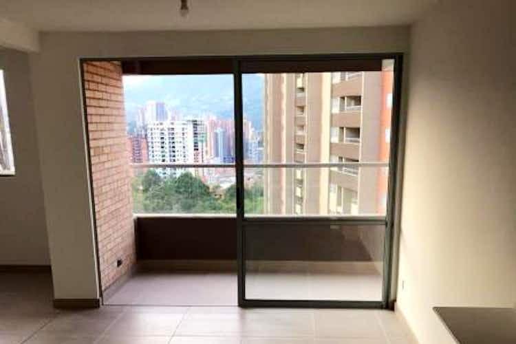 Portada Apartamento en venta en San José de 2 habitaciones