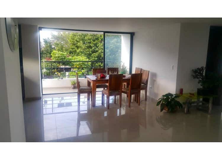 Portada Apartamento en venta en Simón Bolívar de 3 habitaciones