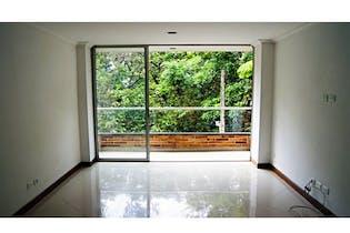 Apartamento en venta en Medellín, 73m² con Balcón...
