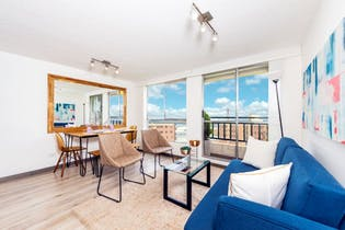 Ámbar, Apartamentos en venta en Laguna Larga con 63m²