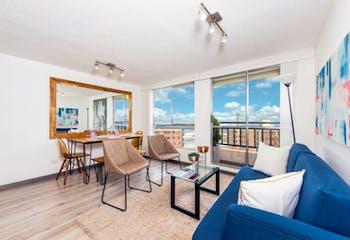 La Prosperidad Ámbar, Apartamentos en venta en Laguna Larga 54m²