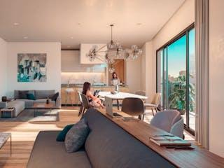 All Vista Reforma, desarrollo inmobiliario en San Rafael, Ciudad de México