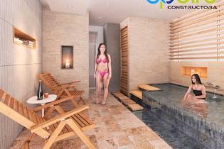 Protos, Apartamentos nuevos en venta en La Alhambra con 3 habitaciones