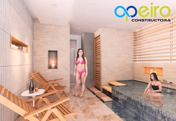 Protos, Apartamentos nuevos en venta en La Alhambra con 3 hab.
