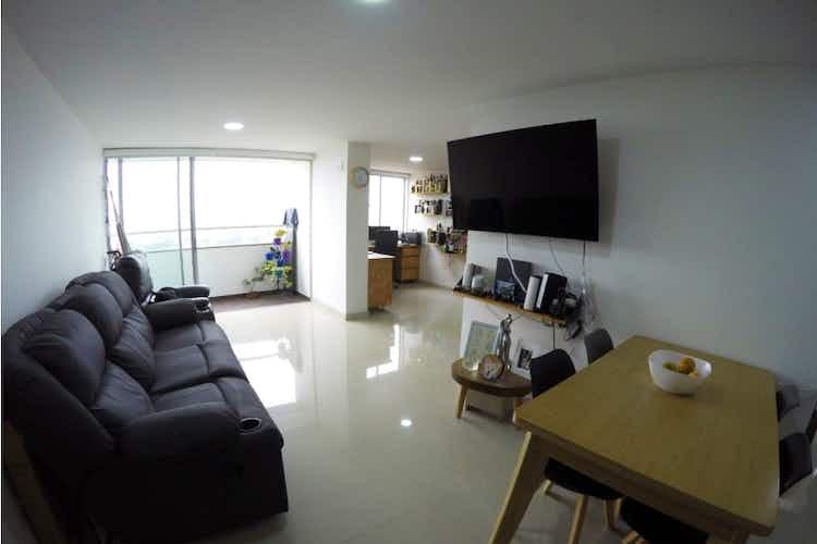 Portada Apartamento en venta en El Trianón de  2 habitaciones