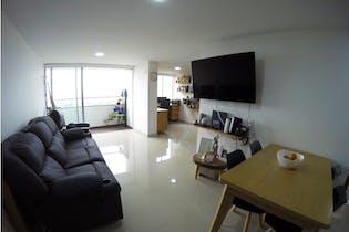 Apartamento en venta en El Trianón de 2 alcobas