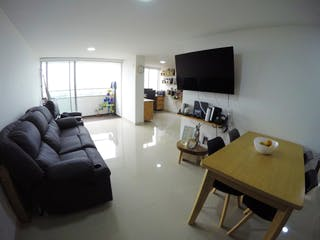 Apartamento en venta en El Trianón, Envigado