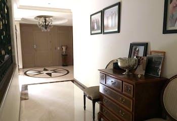 Departamento en venta en lomas de Chapultepec de 360 m2