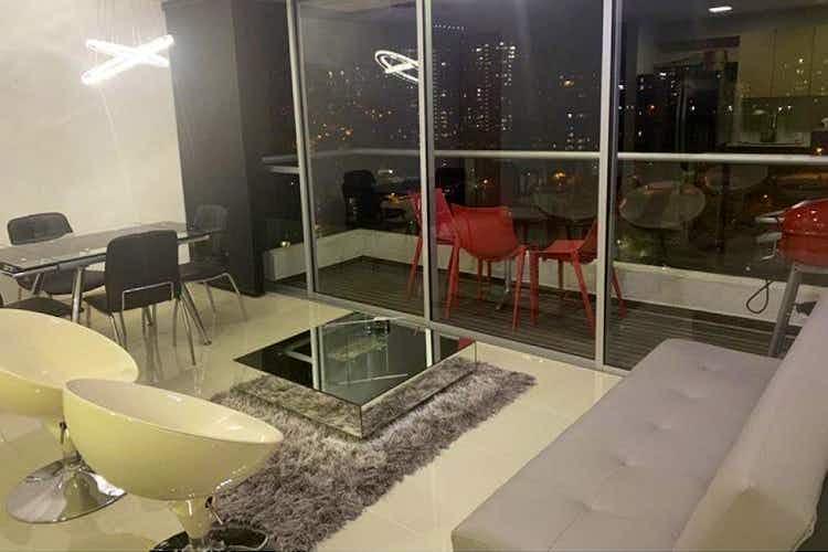 Portada Apartamento en venta en Loma del Indio de  3 habitaciones