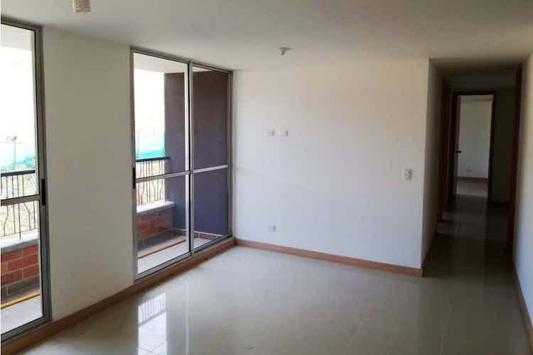 Portada Apartamento en venta en Bucaros de 3 habitaciones